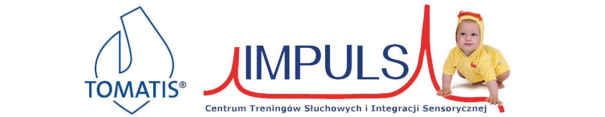 Centrum treningów słuchowych i integracji Sensorycznej Impuls